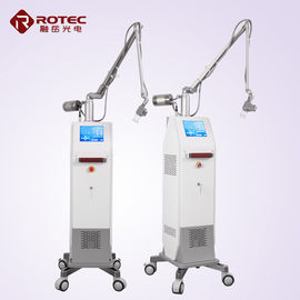 China Tratamento da acne do comprimento de onda 30W da máquina 10600nm do rejuvenescimento da pele do poder superior fábrica